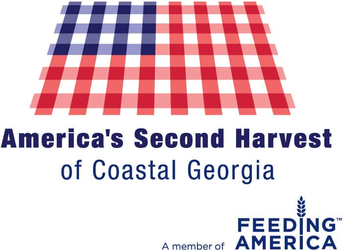 2015 Charitable Donations: America's Second Harvest of Coastal Georgia Thanks The Eichholz Law Firm