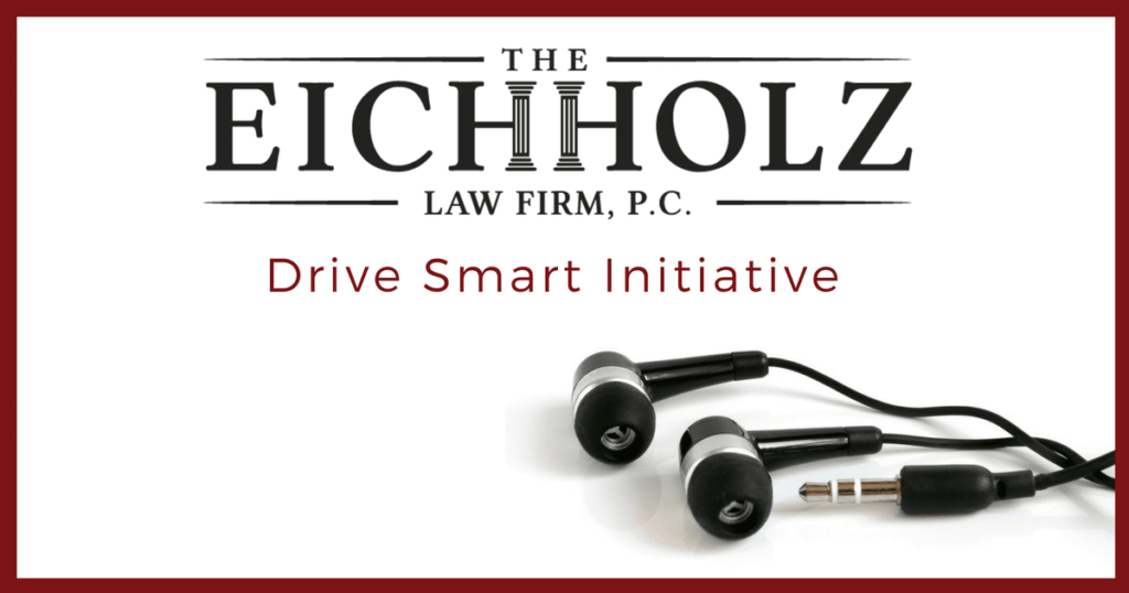 The Eichholz Law Firm Drive Smart Initiative