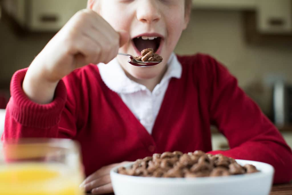 More Breakfast Cereals Found To Contain Glyphosate