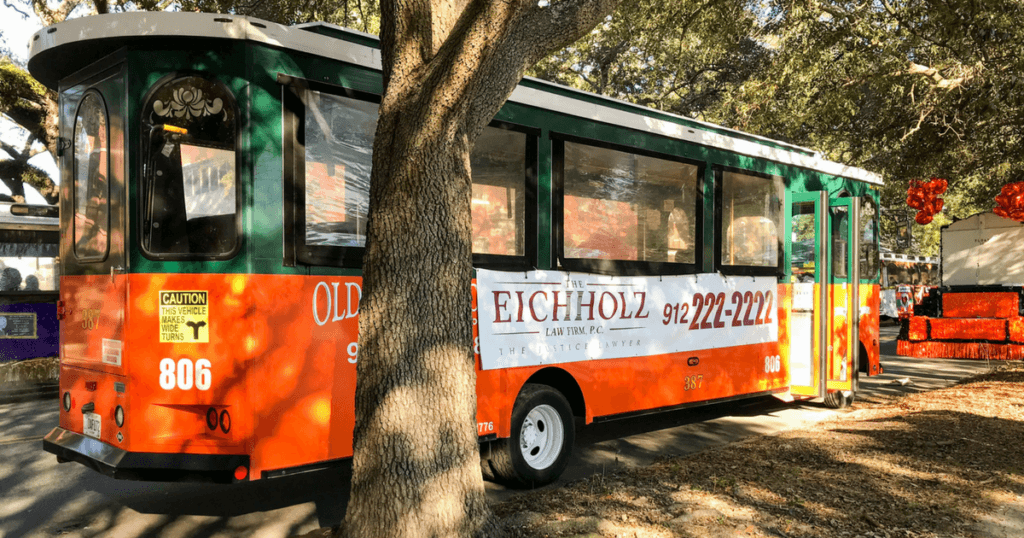 The Eichholz Law Firm Participates In The Savannah MLK Observance Day Parade