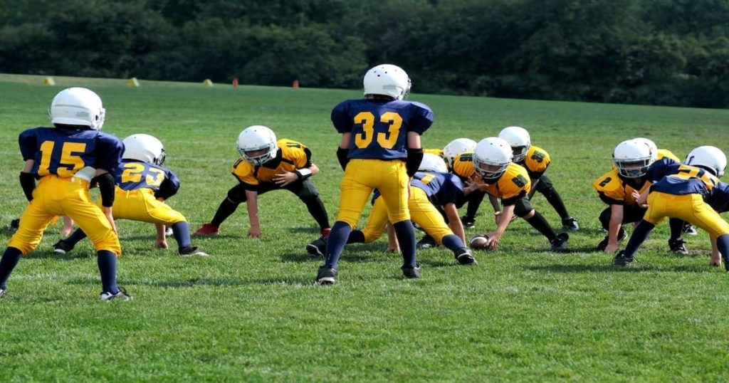 Former NFL Player Creates the Safe Football Program to Help Prevent Concussions