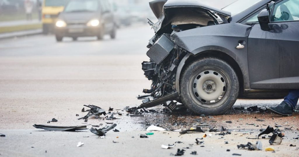 Car Accident Lawyers in Augusta