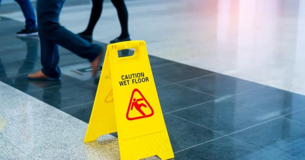 Slip and Fall Accident Lawyers in Savannah