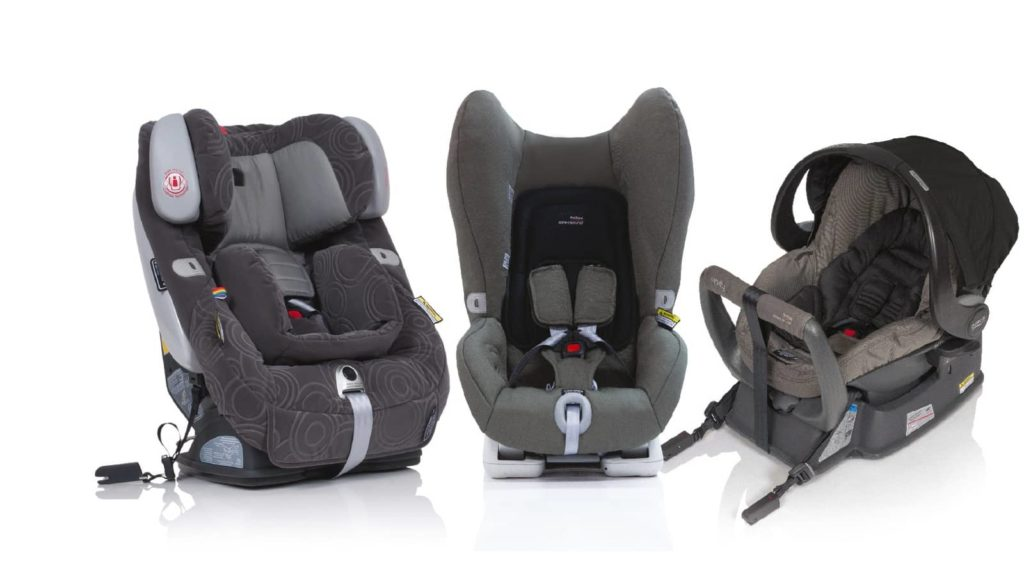Child Seats Need To Be Held To New Standards According To NHTSA
