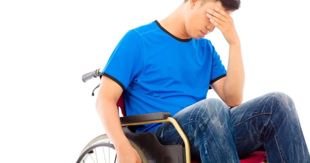 Quadriplegia Lawsuit