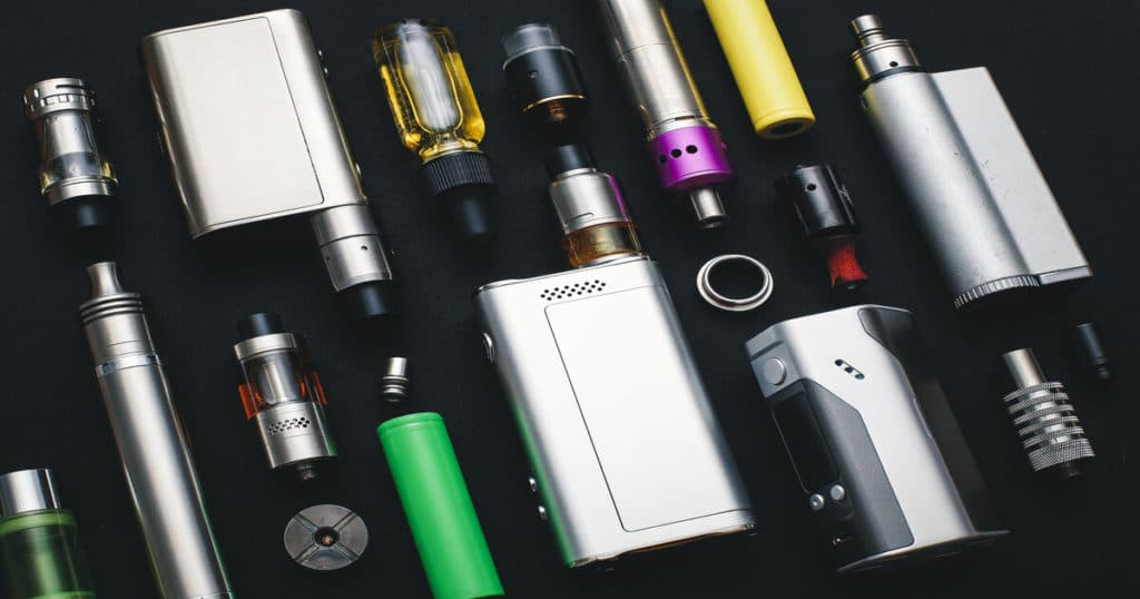Strict Regulations From the FDA on E-Cigarette Sales