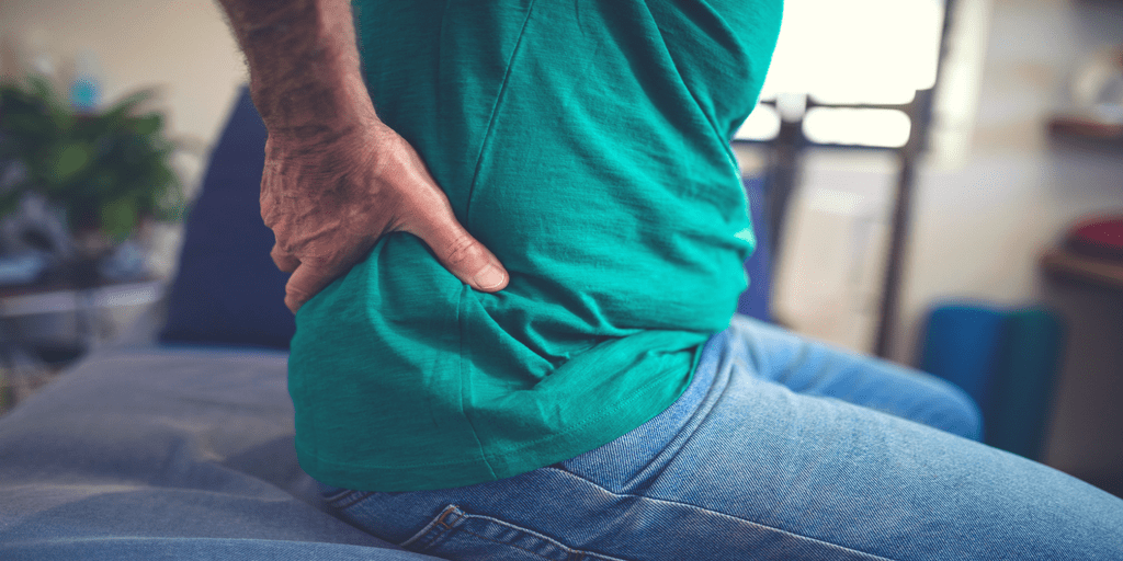 Herniated Disc Injuries