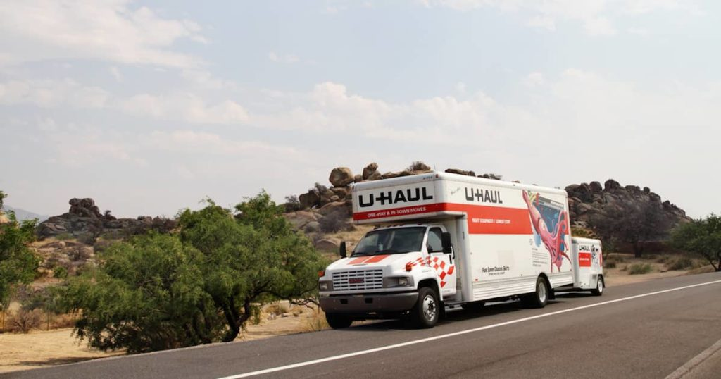 U-Haul Truck Accident Attorneys