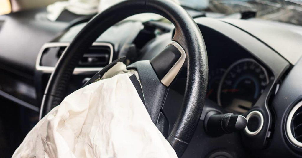 New Developments In GM Airbag Recall
