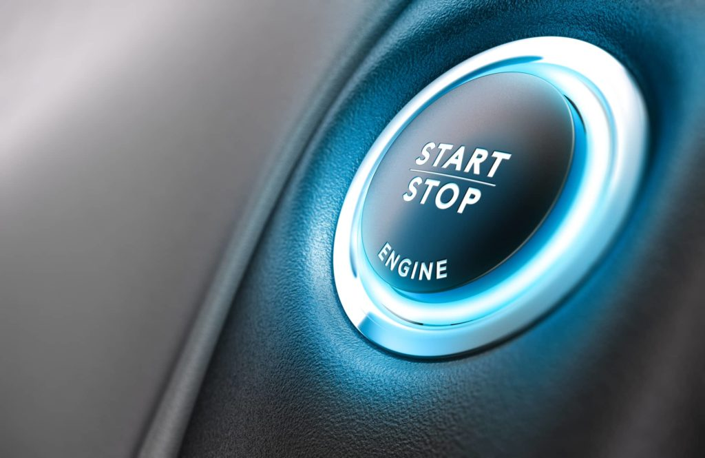 Keyless Cars Linked to Carbon Monoxide Deaths