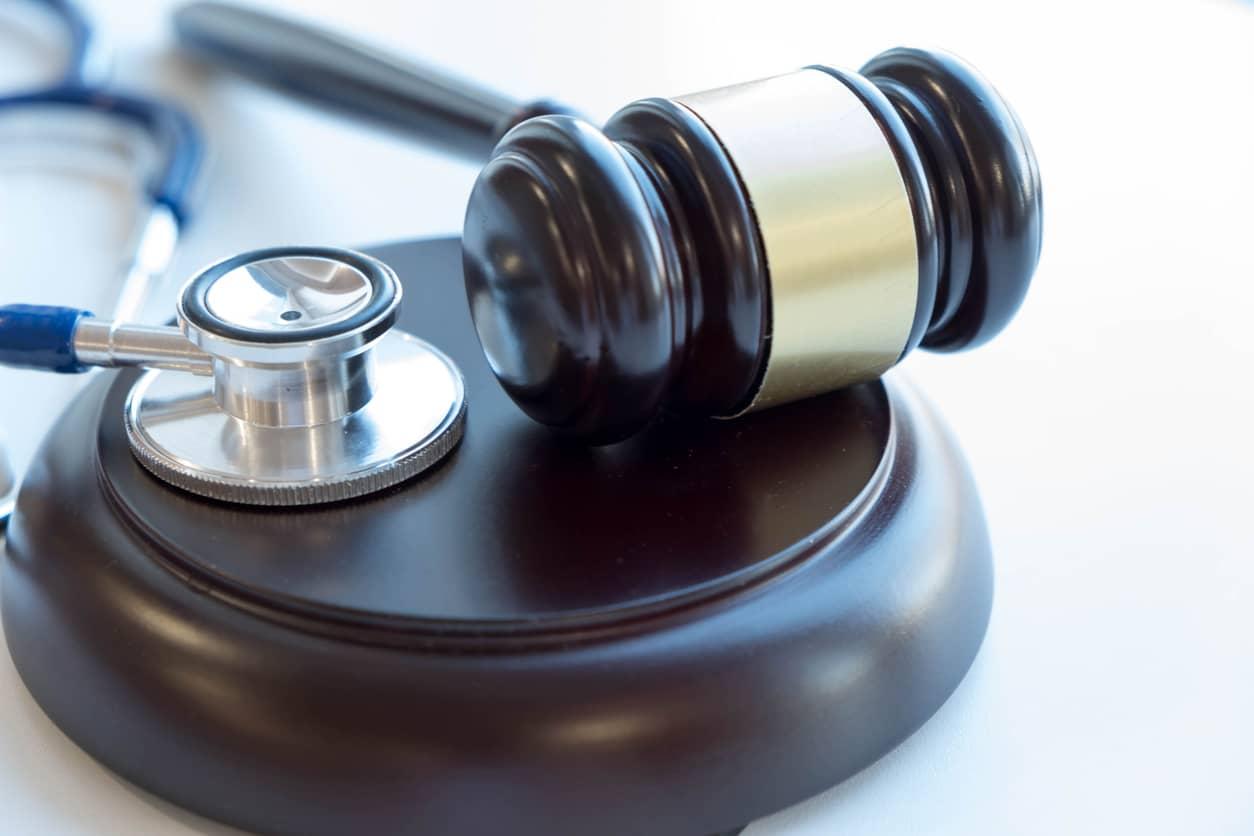 Judge Rules Doctor Liable For Injury of Baby At Birth - The Eichholz