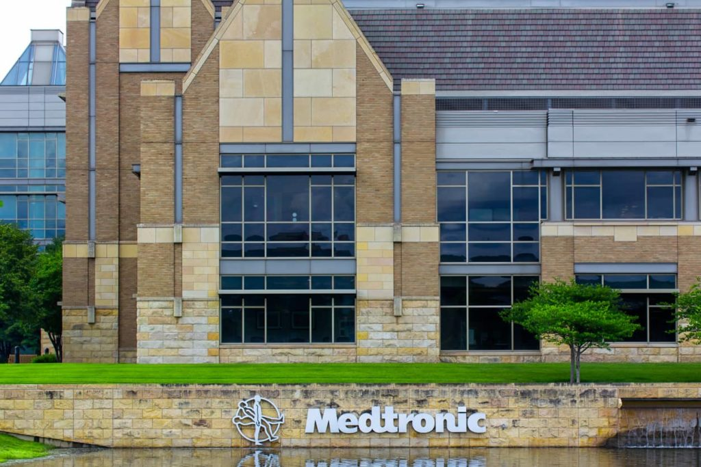 Medtronic Devices Recalled