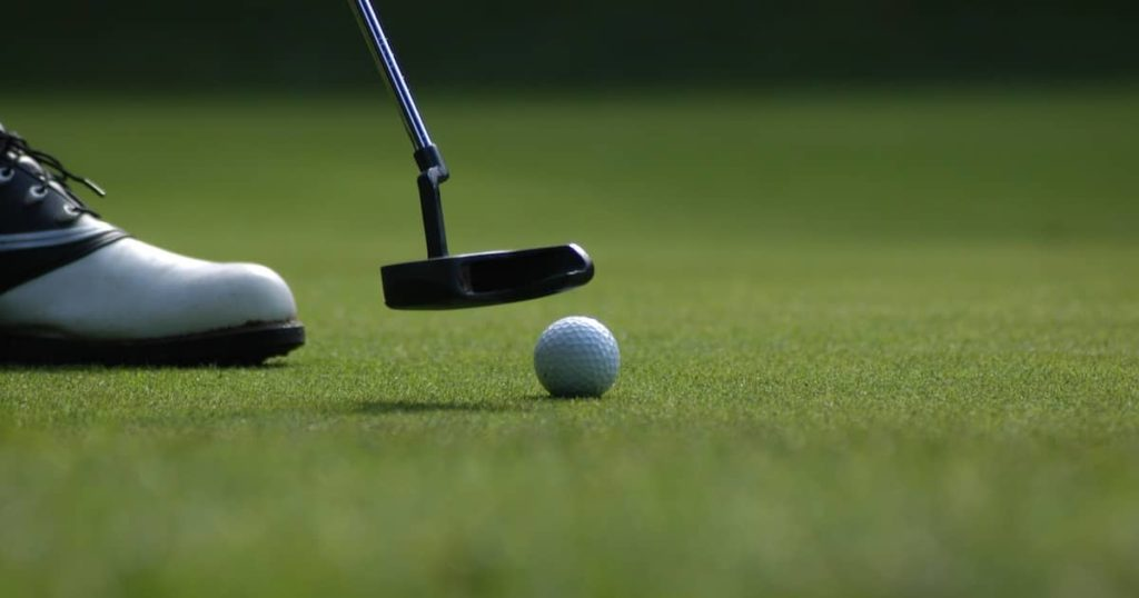 """All """"Fore"""" A Great Cause: Kevin Rawls Golf Tournament"""