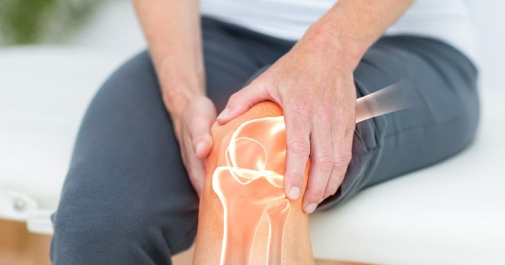 Orthopedic Injury Lawsuit