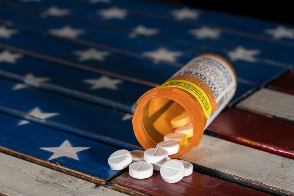 Purdue Pharma Knew About Opioid Abuse