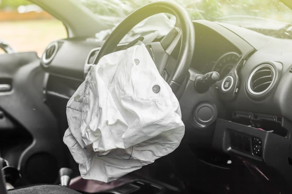 Takata Airbag Recall: 4 Automakers Slapped with Lawsuits for Faulty Airbags