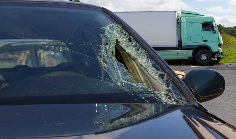 Truck DUI Accident Injury Attorney
