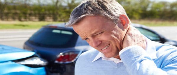 car accident liability
