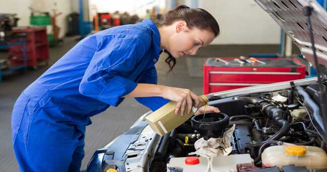 Preventing Accidents With Year-Round Car Maintenance