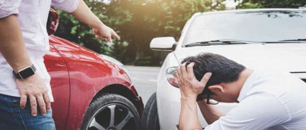 car accident negligence