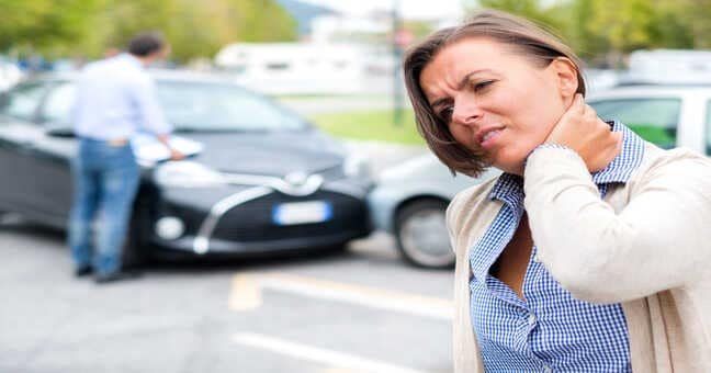 Why You Should See a Doctor After an Auto Accident