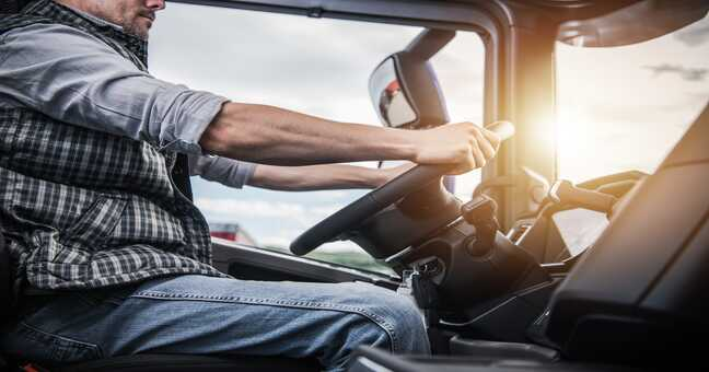 Who is Liable in a Truck Accident?