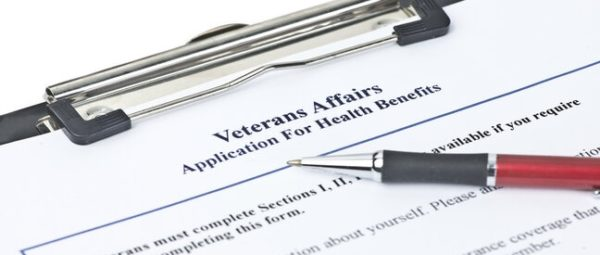 Appealing VA Benefits Decision