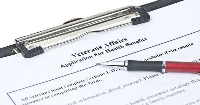 Appealing VA Benefits Decision After Getting Denied
