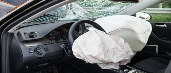 Airbag Failed to Deploy