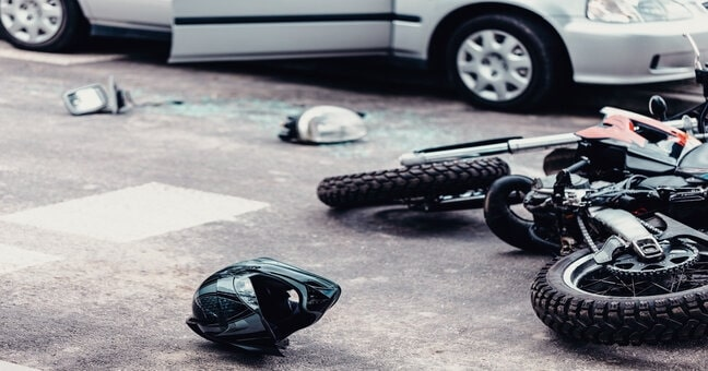 Motorcycle Accident Bias From Insurance Companies