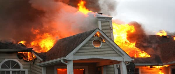 House Fire Lawsuit