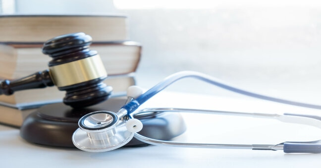 Medical Malpractice Settlement
