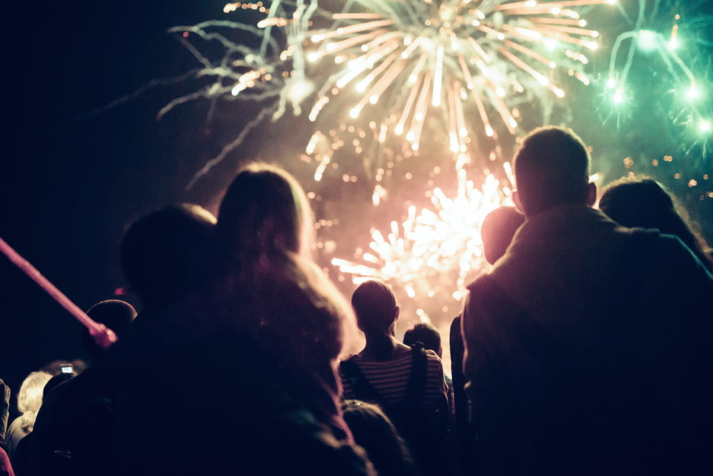 Staying safe on Fourth of July