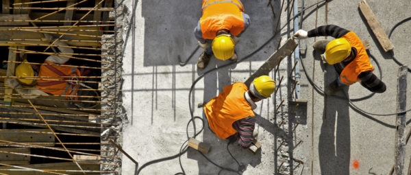 Traumatic Brain Injuries at Construction Site