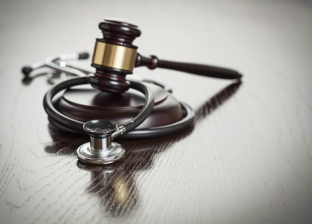 How to Get Compensation for Medical Negligence