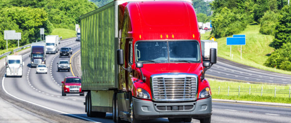 Who is Held Liable for a Truck Accident?